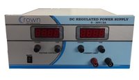 Dc Regulated Power Supply 0-30v 2a