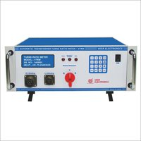 Fully Automatic Transformer Turns Ratio Meters