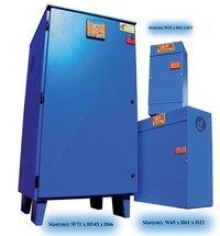 Industrial Electric Power Saver