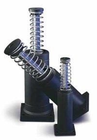 Hydraulic Shock Absorber