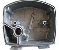 Scooter Cylinder Cover for 50cc 70cc
