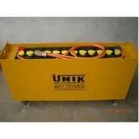 Durable Forklift Batteries
