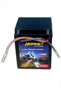 2.5 Lb Bike Battery