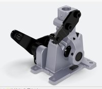 Mt Cable Shifter - Gear Shift System