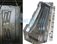 LFT/SMC/BMC/GMT Automotive parts mould