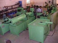 Welding Electrode Production Line