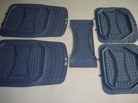 Pvc Car Floor Mat