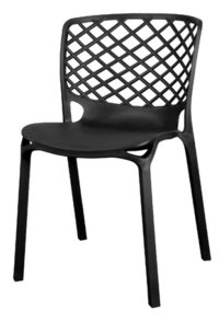 Trendy Durable Cafeteria Chair