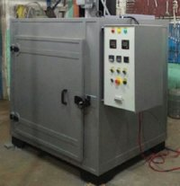 Industrial Hot Air Drier For Penetrant Application