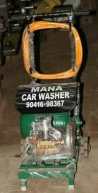 Mini Car Washer