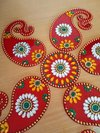 Decorative Rangoli For Home Decor