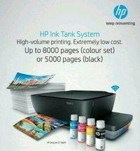 Color Printer (Hp)