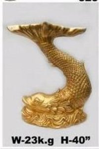 Brass Decorative Hanging