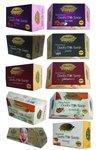 Goat'S Milk Soap (Family Pack)