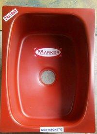 Marker Kitchen Sink