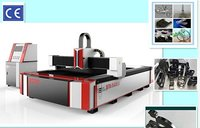 Cnc Laser Cutting Machine For Stainless Steel in Wuhan