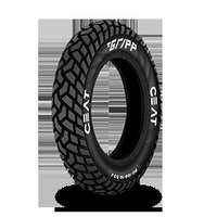 Ceat Gripp Tyre (Scooter)