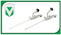 Percutaneous Nephroscopes (Volksmann)