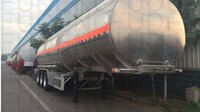 3 Axle Oil Tanker Trailer