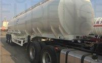 45000L Fuel Tank Truck