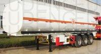 Fuel Tank Trailer Truck