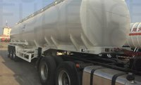 Transport for Palm Oil Tanker Truck