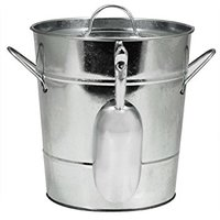Different Types Of Steel Ice Bucket