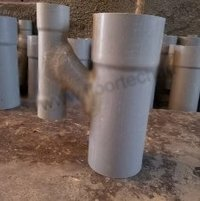 PVC H Type Air Vent
