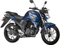 Power Bike (Yamaha FZS Fi)