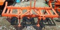 Cultivator For Mini Tractor