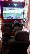 Driver Training Simulator
