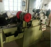 Industrial Welding Electrode Making Machine
