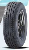 BIS Durable Car Tyre