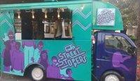 Customized Modular Food Trucks