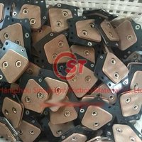 Clutch Button For Construction And Agricultural Machine