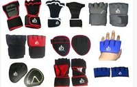 Weight Lifting Gloves And Grip