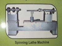 Industrial Spinning Lathe Machine