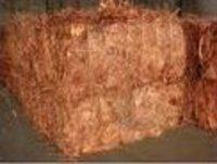 Pure Millberry Copper Scrap