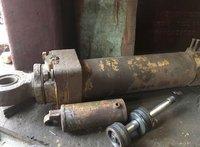 Used Loader Hydraulic Cylinder For Caulliary Field