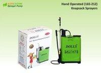 Agricultural Knapsack Manual Sprayer