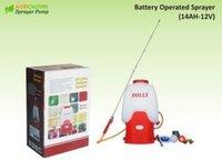 Battery Power Sprayer (14AHX12V )(Double Motor)