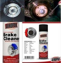 Aeropak Auto Aerosol Brake System Cleaner