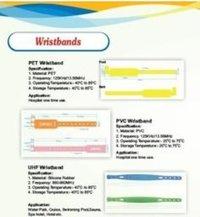 Megma Silicon Rfid Wristband