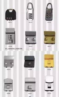Combination Locks For Folder Bags