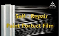 Paint Protection Film With Self Repair