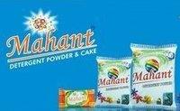 Mahant Detergent Washing Powder