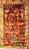 Impeccable Finish Designer Carpet