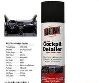 Auto Dashboard Cleaner Wax Spray Cockpit Detailer 500ml