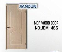 Excellent Finish Pvc Door