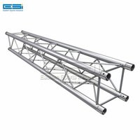 Used Outdoor Mini Mobile Stage Dj Light Aluminum Truss System